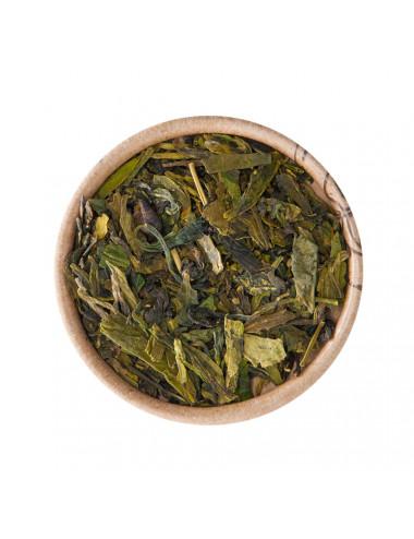 Lung Ching Special tè verde - La Pianta del Tè shop online