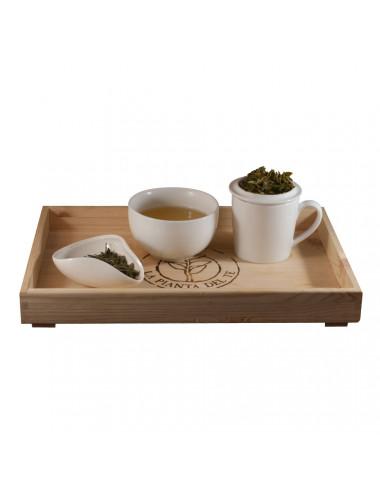 Tè Lung Ching Special tea taster - La Pianta del Tè vendita online