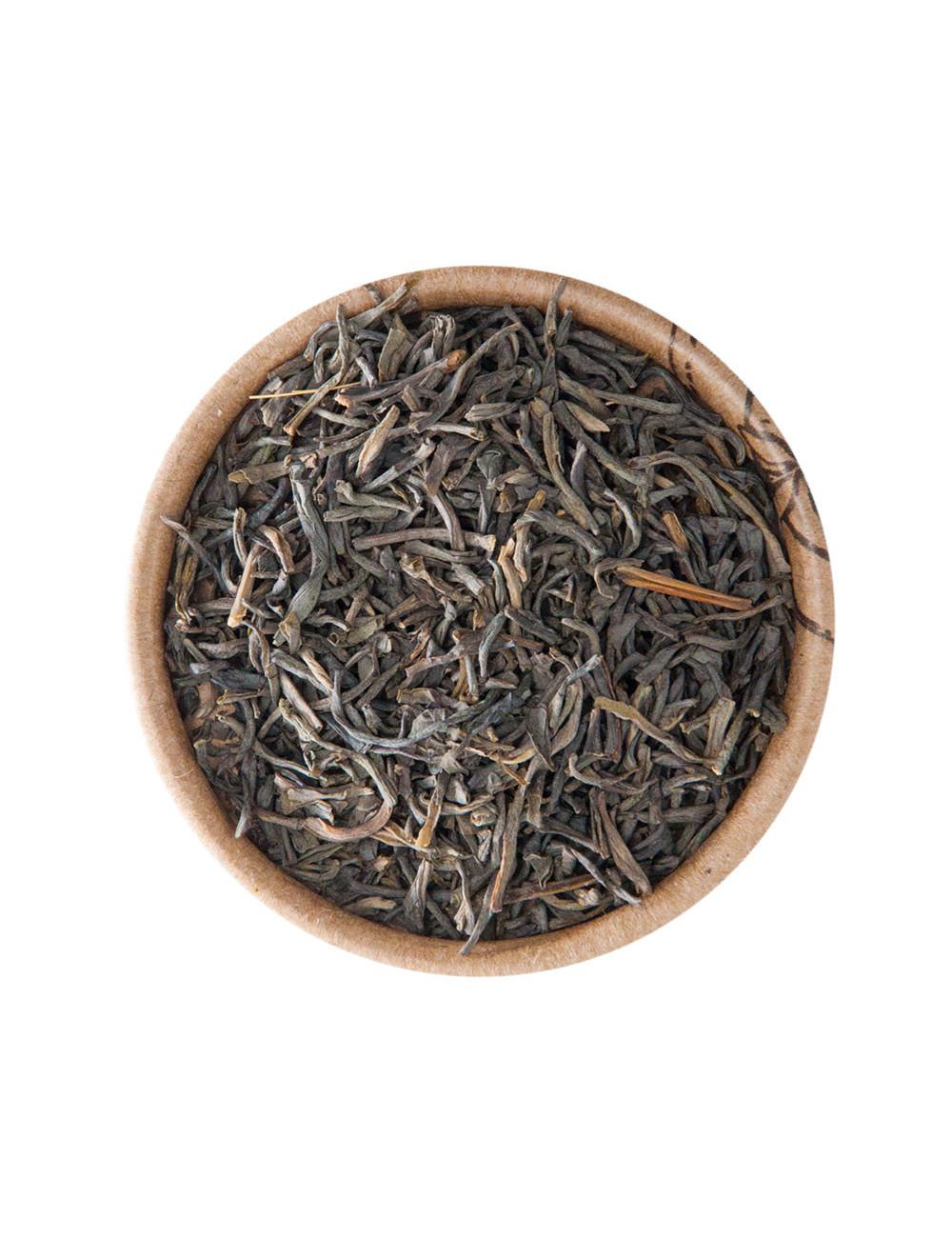 Li Zi Xiang first flush tè verde - La Pianta del Tè shop online