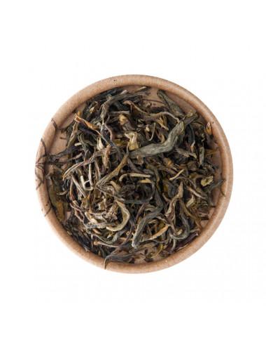 "Snow Buds ""Germogli di Neve"" tè bianco - La Pianta del Tè shop online"