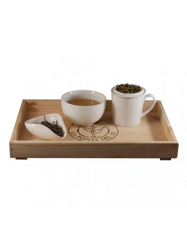 "Tè Snow Buds ""Germogli di Neve"" tea taster - La Pianta del Tè vendita online"