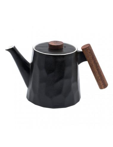 Teiera Old Style in porcellana da 1,2 lt - La Pianta del Tè shop online