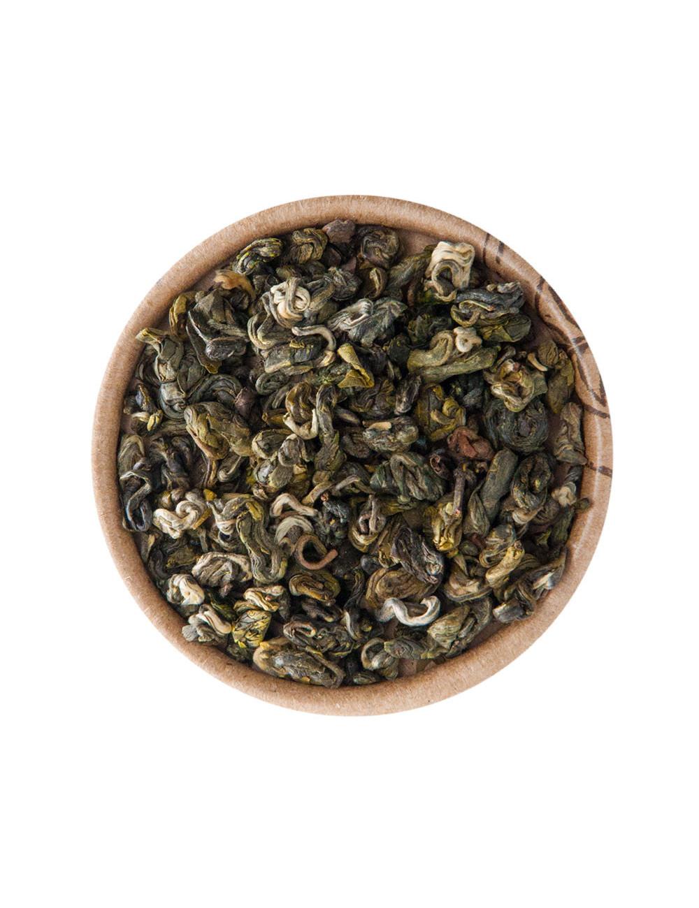 Long Zhu tè bianco - La Pianta del Tè shop online