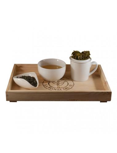 Tè Long Zhu tea taster - La Pianta del Tè vendita online