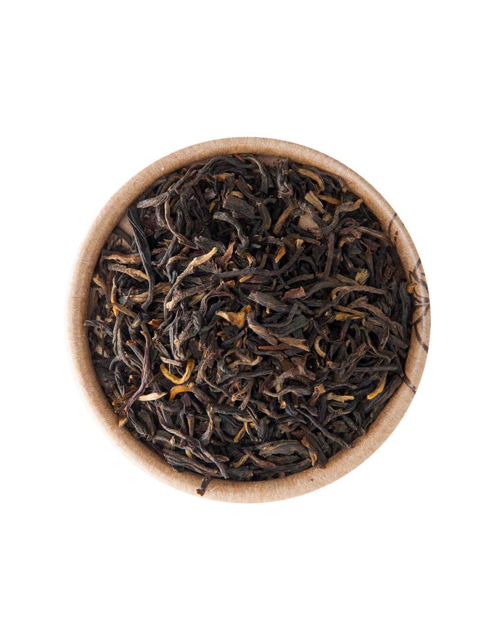 Golden Yunnan Special tè rosso - La Pianta del Tè shop online