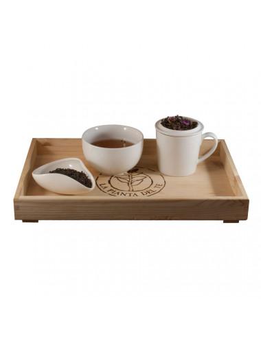 Tè China Rose tea taster - La Pianta del Tè vendita online