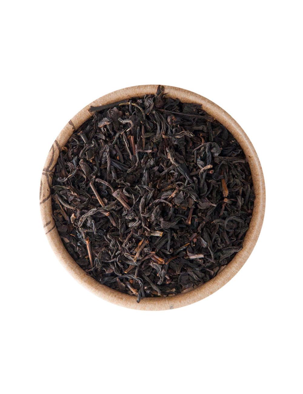 Tarry Lapsang Souchong tè nero - La Pianta del Tè shop online