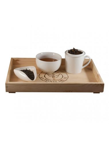 Tè Keemun Superior tea taster - La Pianta del Tè vendita online