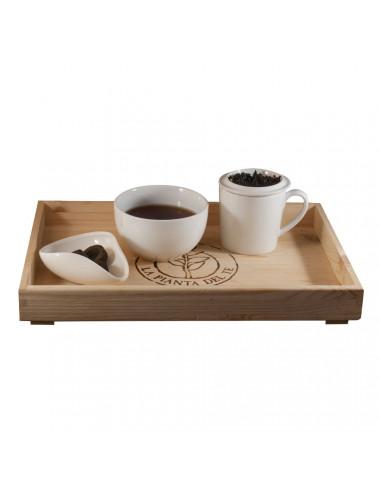 "Tè Pu-erh Mini ""Toucha"" tea taster - La Pianta del Tè vendita online"