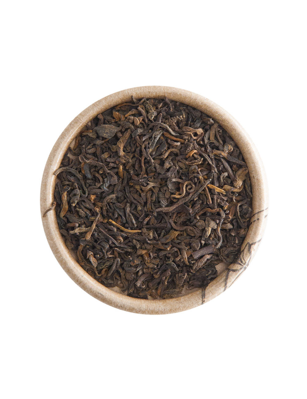 Pu-erh Special Yunnan tè nero - La Pianta del Tè shop online
