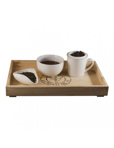 Tè Pu-erh Special Yunnan tea taster - La Pianta del Tè vendita online
