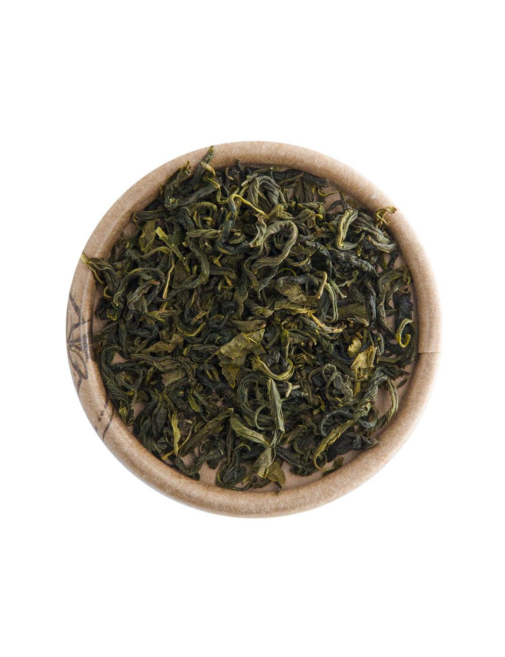 "Korea ""Joongjak"" Plus BIO tè verde - La Pianta del Tè shop online"
