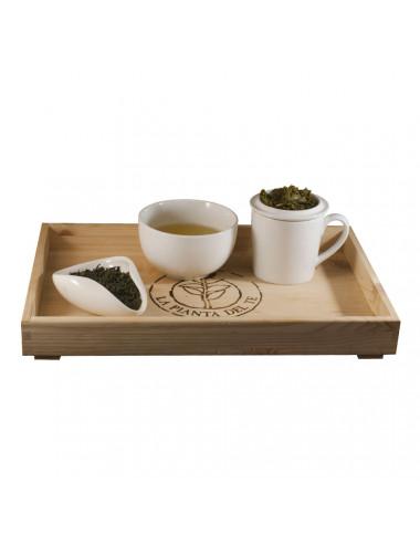 "Tè Korea ""Joongjak"" Plus BIO tea taster - La Pianta del Tè vendita online"