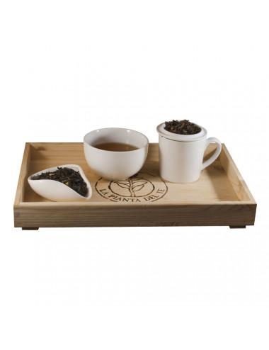 Tè Oolong all'Arancia tea taster - La Pianta del Tè vendita online