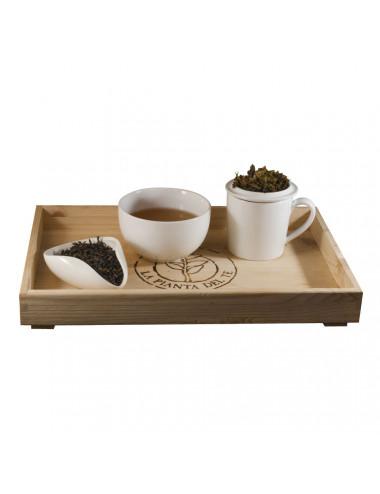 Tè Oolong Frutti di Bosco tea taster - La Pianta del Tè vendita online