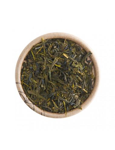 Japan Sencha tè verde - La Pianta del Tè shop online