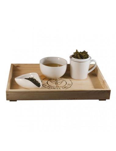 Tè Japan Sencha tea taster - La Pianta del Tè vendita online