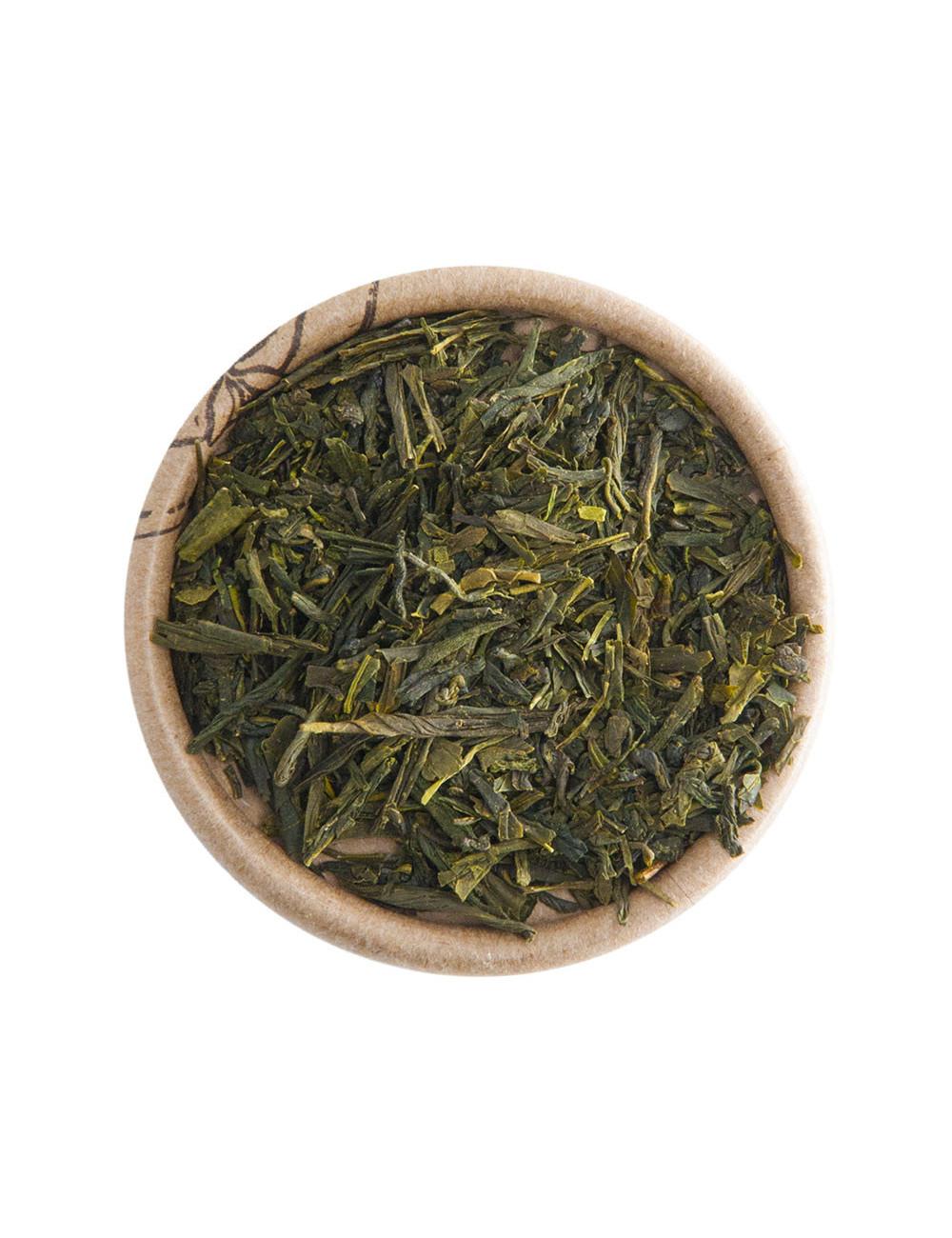 Japan Bancha tè verde - La Pianta del Tè shop online