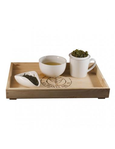 Tè Japan Bancha tea taster - La Pianta del Tè vendita online