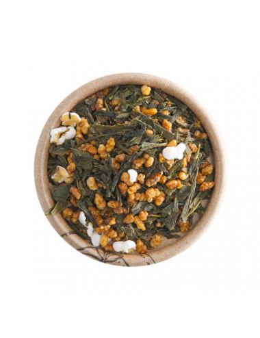 Japan Genmaicha tè verde - La Pianta del Tè shop online