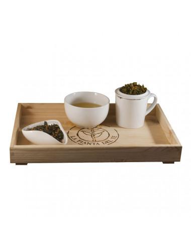 Tè Japan Genmaicha tea taster - La Pianta del Tè vendita online