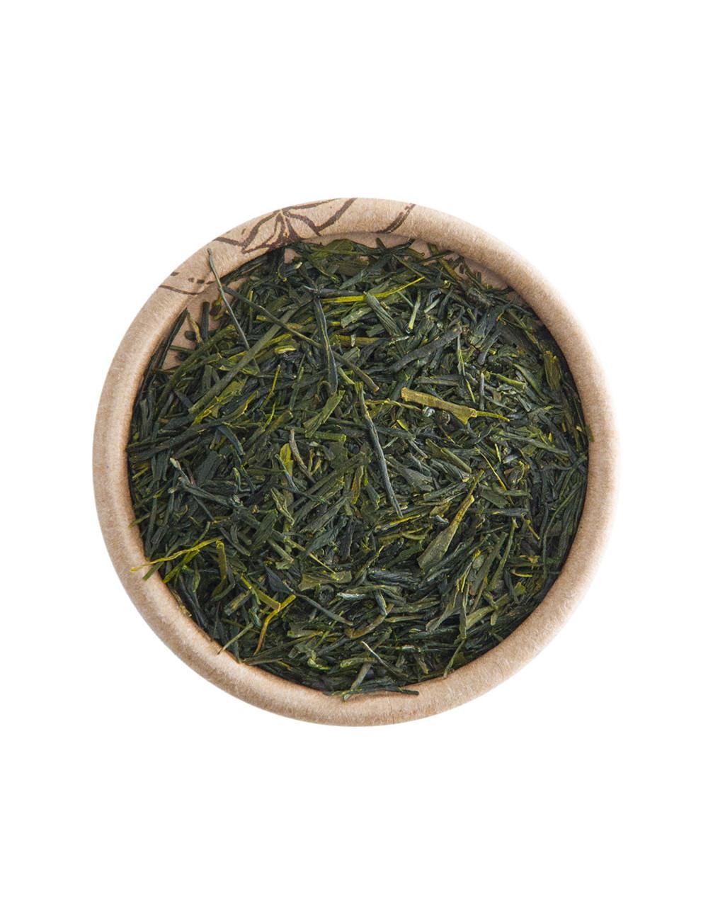 Japan Shincha Kyushu BIO tè verde - La Pianta del Tè shop online