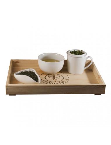 Tè Japan Shincha Kyushu BIO tea taster - La Pianta del Tè vendita online