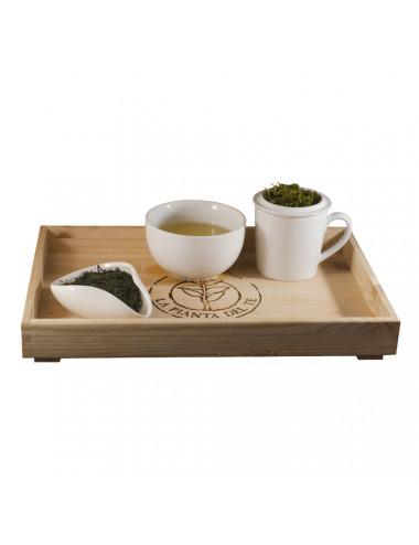 Tè Japan Gyokuro BIO tea taster - La Pianta del Tè vendita online