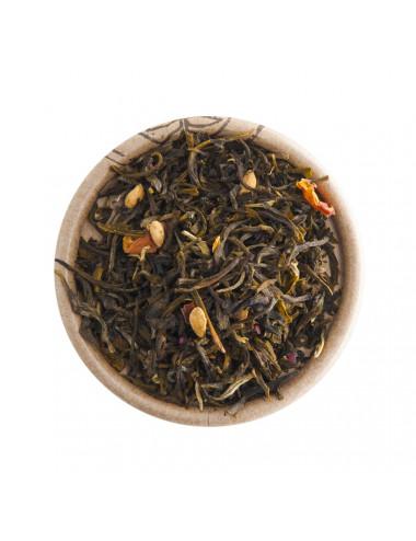 Melograno e Magnolia tè bianco aromatizzato - La Pianta del Tè shop online