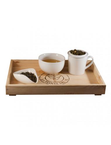 Tè verde Maracuja e Spezie tea taster - La Pianta del Tè vendita online