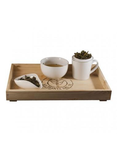 Tè Tempio Divino tea taster - La Pianta del Tè vendita online
