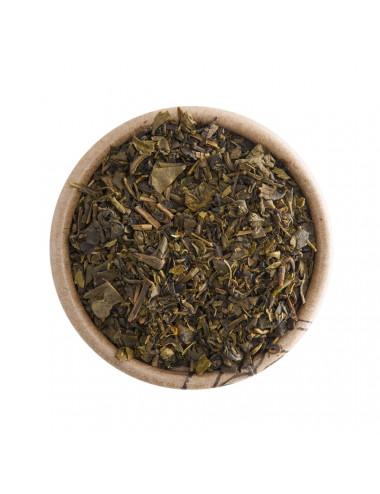 """""""Tuareg"""" alla Menta tè verde aromatizzato - La Pianta del Tè shop online"""