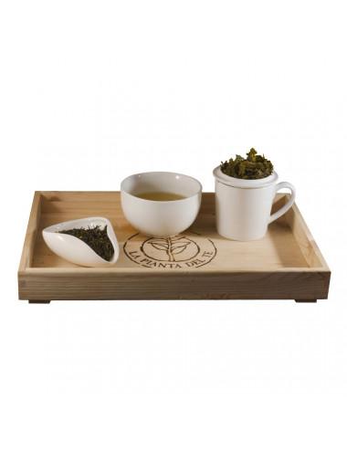 Tè Earl Green tea taster - La Pianta del Tè vendita online