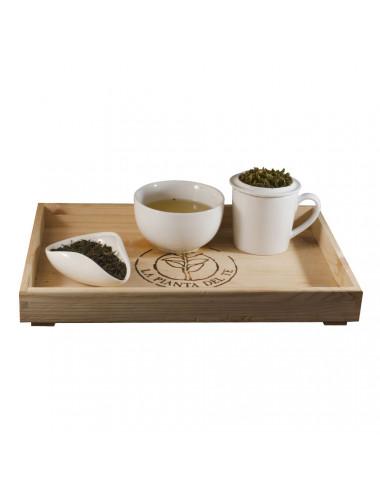 Tè verde al Limone tea taster - La Pianta del Tè vendita online