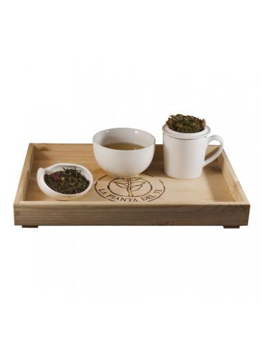 Tè verde alle Spezie tea taster - La Pianta del Tè vendita online