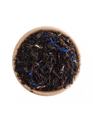 Violetta tè nero aromatizzato - La Pianta del Tè shop online