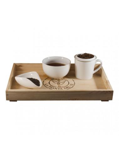 Tè Breakfast Special Blend tea taster - La Pianta del Tè vendita online
