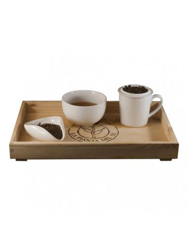 Tè Kukicha BIO tea taster - La Pianta del Tè vendita online