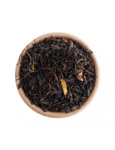 Liquirizia tè nero aromatizzato - La Pianta del Tè shop online