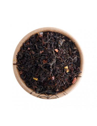 Cioccolato tè nero aromatizzato - La Pianta del Tè shop online