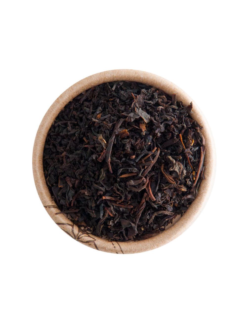 Hotel Sacher tè nero aromatizzato - La Pianta del Tè shop online