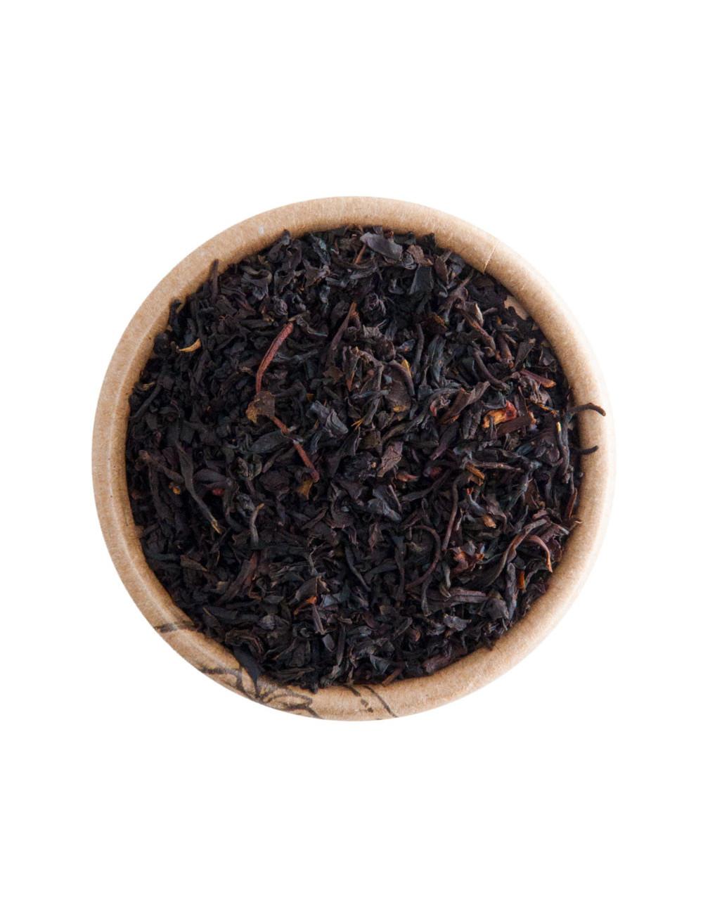 Frutti di Bosco tè nero aromatizzato - La Pianta del Tè shop online