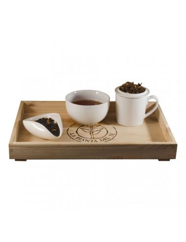 Tè nero al Limone tea taster - La Pianta del Tè vendita online