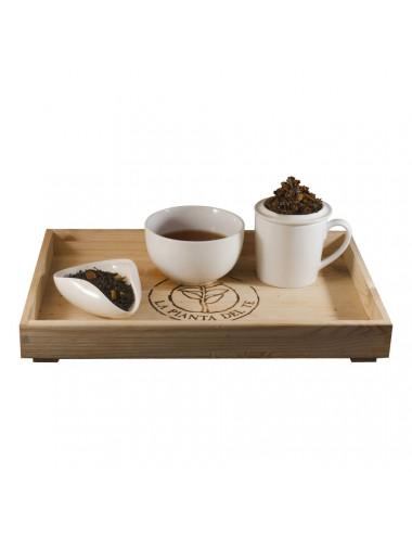Tè nero all'Arancia tea taster - La Pianta del Tè vendita online