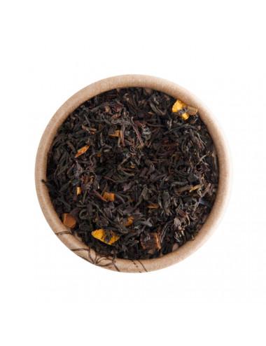 Mistero d'Oriente tè nero aromatizzato - La Pianta del Tè shop online