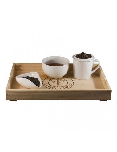 Tè Miscela Turca tea taster - La Pianta del Tè vendita online
