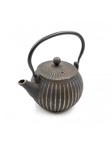 Teiera in ghisa tradizionale - La Pianta del Tè vendita online