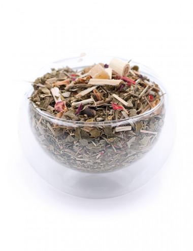 Tisana Melograno Moringa e Mirtillo - La Pianta del Tè shop online