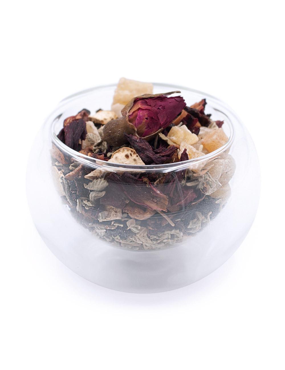 Tisana Damiana, Mango e Uvetta - La Pianta del Tè shop online