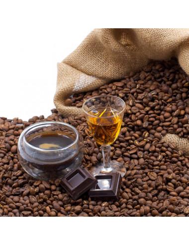 Caffè Cioccolato e Whisky in grani o macinato - La Pianta del Tè vendita online